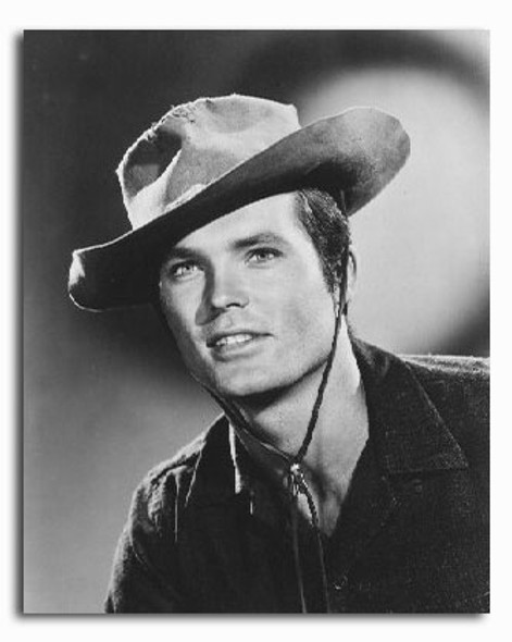 (SS2248987) Ty Hardin  Bronco Movie Photo