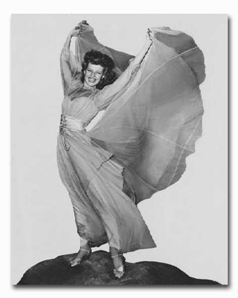 (SS2249026) Rita Hayworth Movie Photo