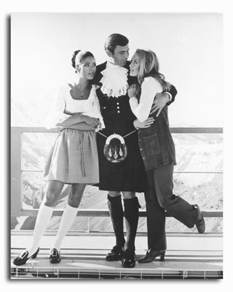 (SS2249286) George Lazenby Movie Photo