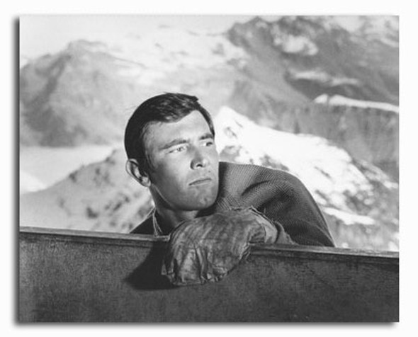 (SS2249312) George Lazenby Movie Photo