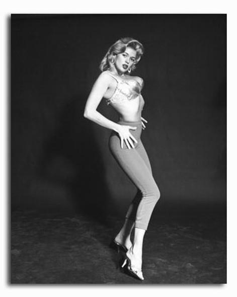 (SS2249442) Jayne Mansfield Music Photo