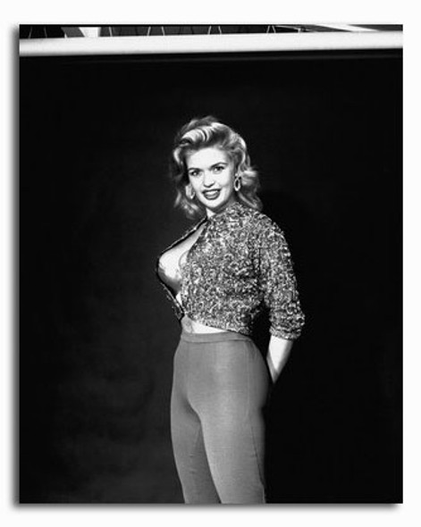 (SS2249481) Jayne Mansfield Music Photo