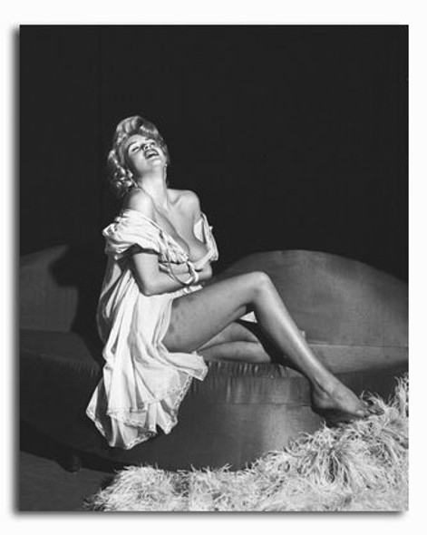 (SS2249611) Jayne Mansfield Music Photo