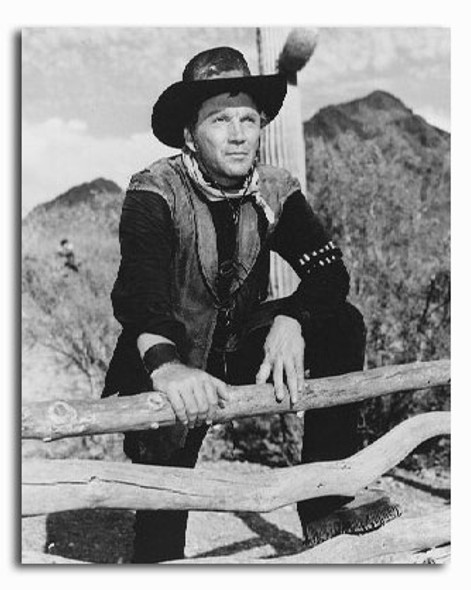 (SS2249702) Cameron Mitchell  The High Chaparral Movie Photo