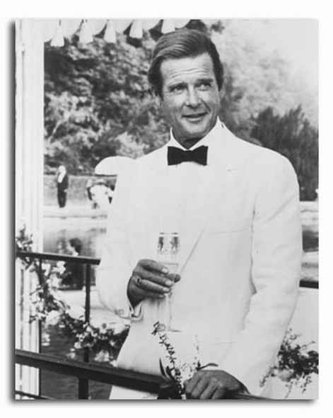 (SS2249741) Roger Moore Movie Photo