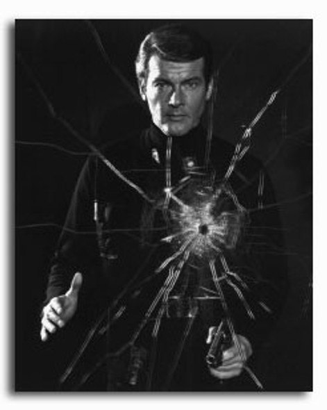 (SS2249754) Roger Moore Movie Photo