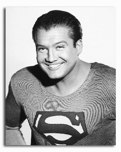 (SS2249845) George Reeves  Adventures of Superman Movie Photo
