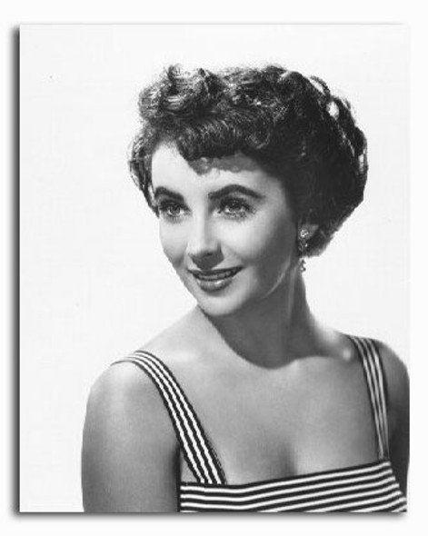 (SS2249923) Elizabeth Taylor Movie Photo