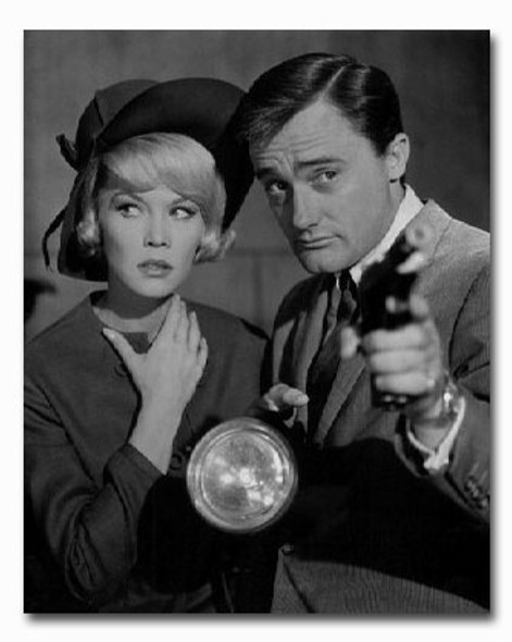 (SS2249962) Robert Vaughn  The Man  Movie Photo
