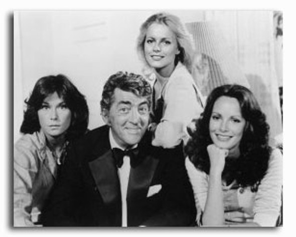 (SS2250404) Cast   Charlie's Angels Television Photo