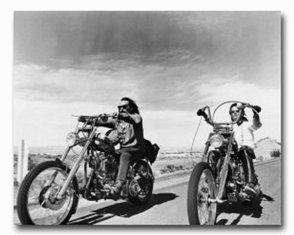 (SS2250937) Cast   Easy Rider Movie Photo