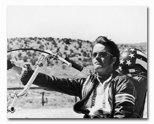 (SS2251067) Peter Fonda  Easy Rider Movie Photo
