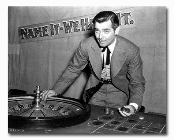 (SS2251158) Clark Gable Movie Photo