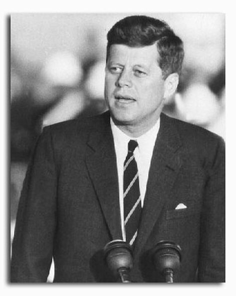 (SS2251626) John F. Kennedy Movie Photo