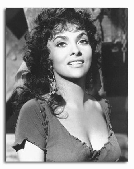 (SS2251730) Gina Lollobrigida Movie Photo