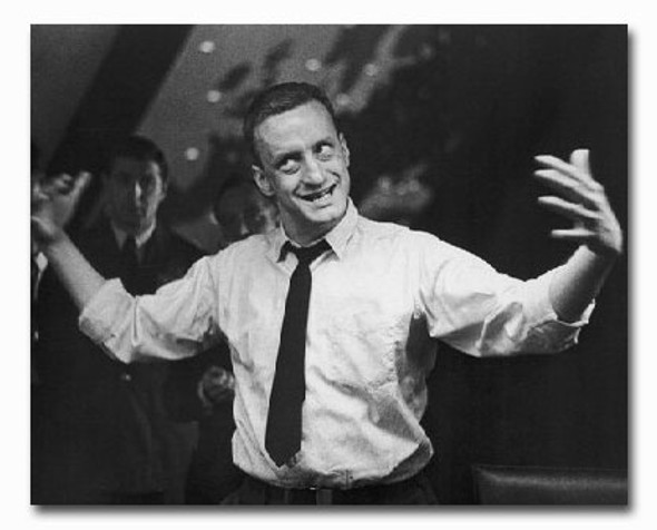 (SS2252367) George C. Scott  Dr. Strangelove or: How I Learned to Stop Worrying and Love the Bomb Movie Photo