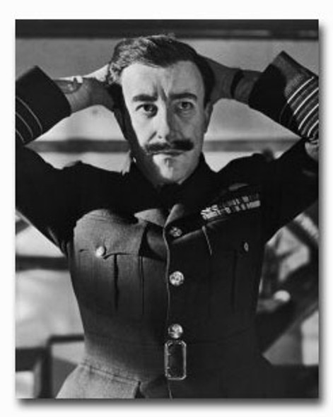 (SS2252432) Peter Sellers  Dr. Strangelove or: How I Learned to Stop Worrying and Love the Bomb Movie Photo