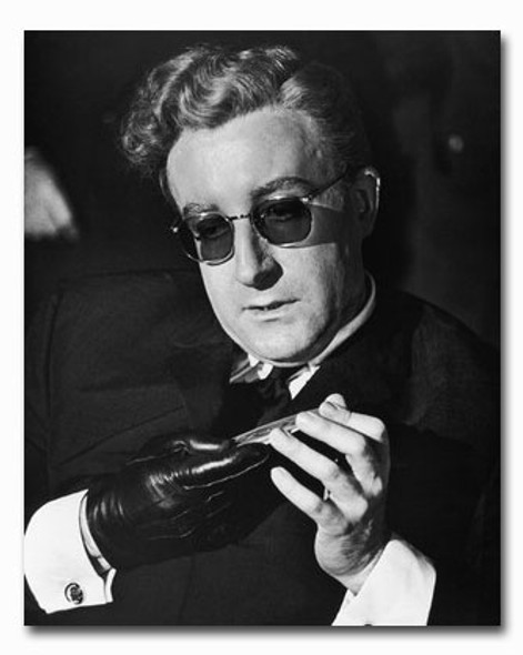 (SS2252471) Peter Sellers  Dr. Strangelove or: How I Learned to Stop Worrying and Love the Bomb Movie Photo