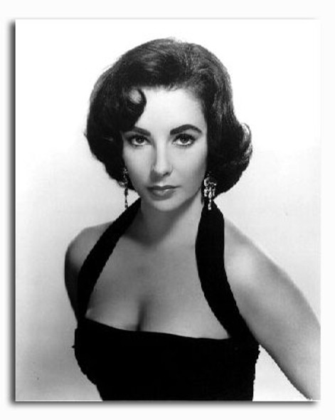 (SS2252666) Elizabeth Taylor Movie Photo