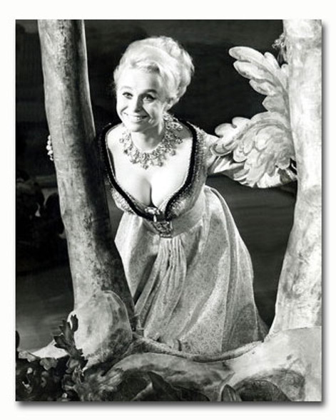 (SS2253043) Barbara Windsor  Carry On Henry Movie Photo