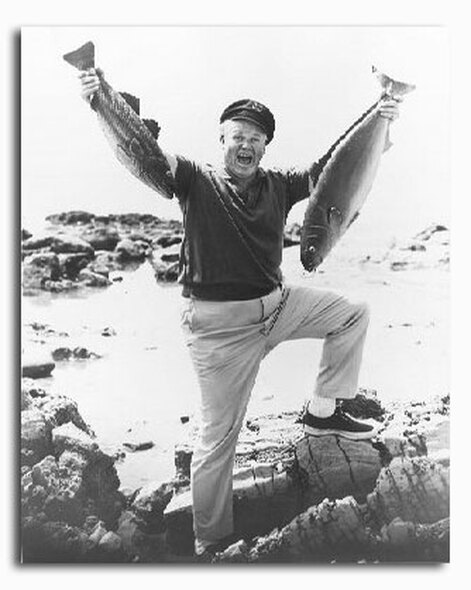 (SS2253199) Alan Hale Jr.  Gilligan's Island Movie Photo