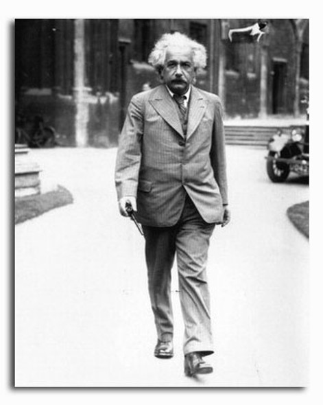 (SS2253381) Albert Einstein Movie Photo