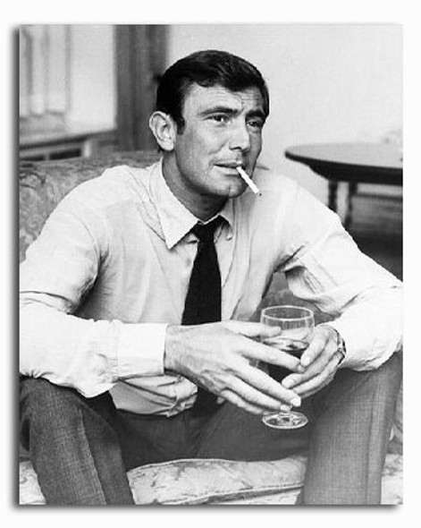 (SS2253485) George Lazenby Movie Photo