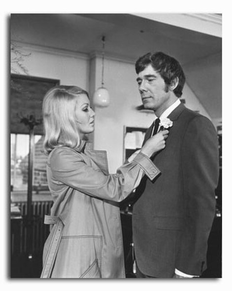 (SS2253888) Cast   Randall and Hopkirk Television Photo
