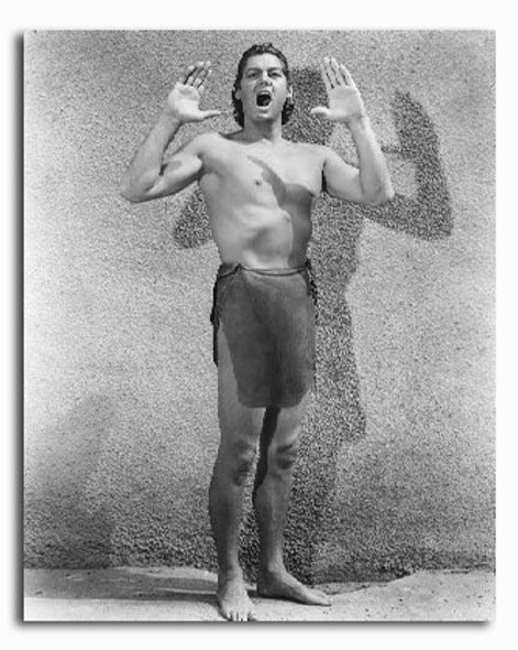 (SS2253953) Johnny Weissmuller Movie Photo