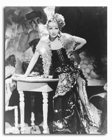 (SS2254525) Marlene Dietrich Movie Photo