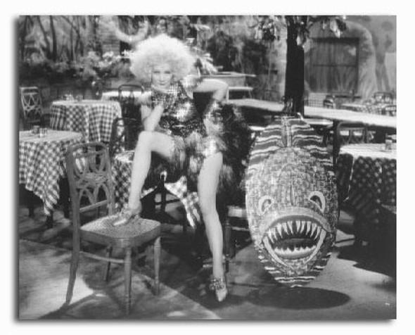 (SS2254538) Marlene Dietrich  Blonde Venus Movie Photo