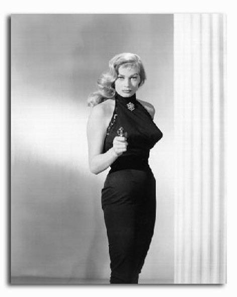 (SS2254629) Anita Ekberg Movie Photo
