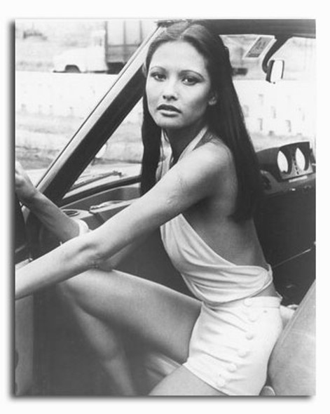 (SS2254837) Laura Gemser Movie Photo