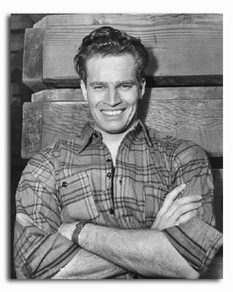 (SS2255071) Charlton Heston Movie Photo