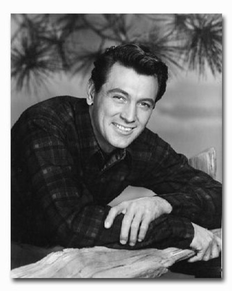 (SS2255097) Rock Hudson Music Photo