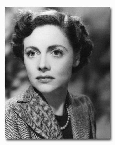 (SS2255110) Celia Johnson  Brief Encounter Movie Photo