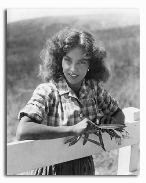 (SS2255123) Jennifer Jones  Duel in the Sun Movie Photo