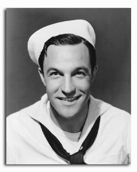 (SS2255149) Gene Kelly Music Photo