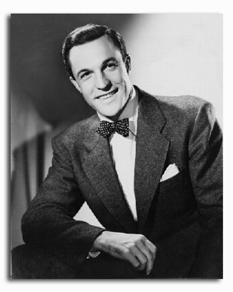 (SS2255162) Gene Kelly Music Photo