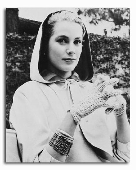 (SS2255175) Grace Kelly  To Catch a Thief Movie Photo