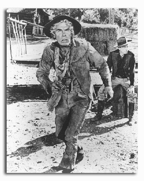 (SS2255370) Lee Marvin  Cat Ballou Music Photo