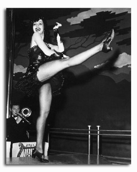 (SS2255435) Ann Miller Movie Photo
