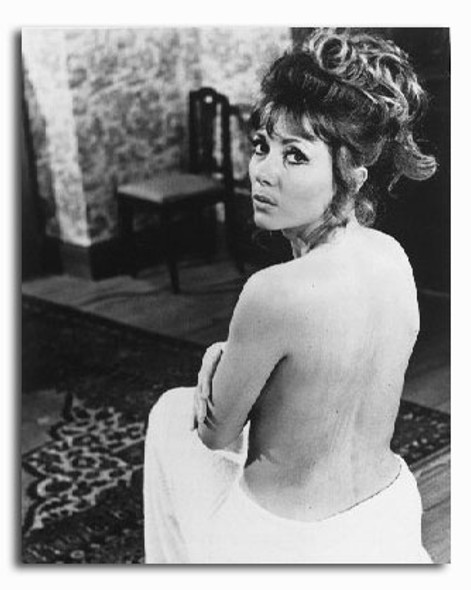 (SS2255630) Ingrid Pitt  Countess Dracula Movie Photo