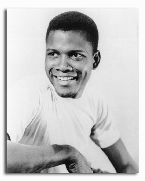 (SS2255643) Sidney Poitier Movie Photo