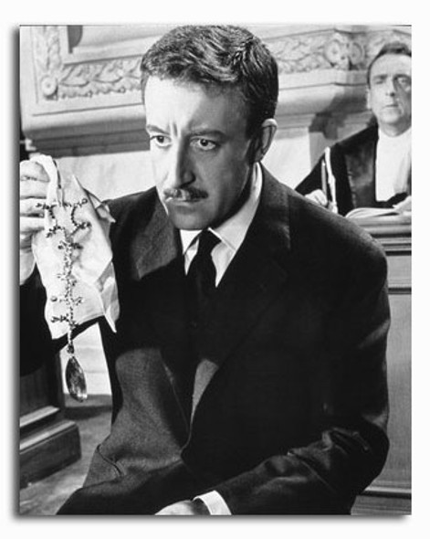 (SS2255747) Peter Sellers  The Pink Panther Movie Photo