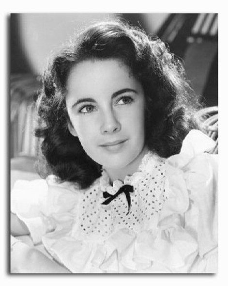 (SS2255812) Elizabeth Taylor Movie Photo