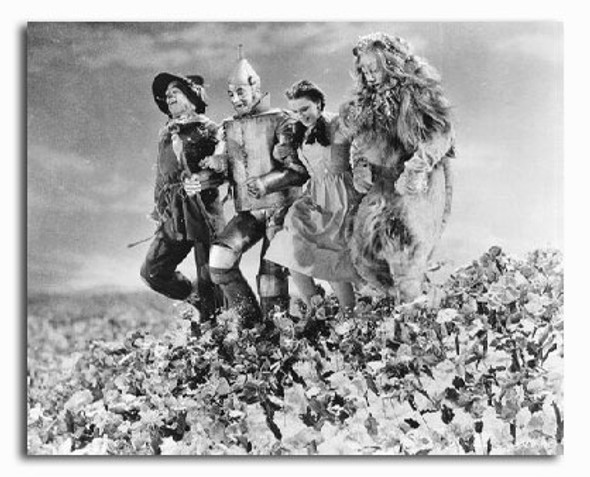 (SS2255955) Cast   The Wizard of Oz Movie Photo