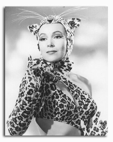 (SS2256124) Dolores del Rio Movie Photo