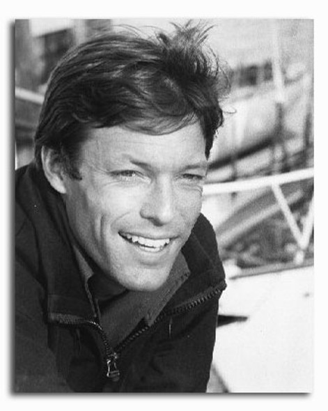 (SS2256176) Richard Chamberlain Music Photo