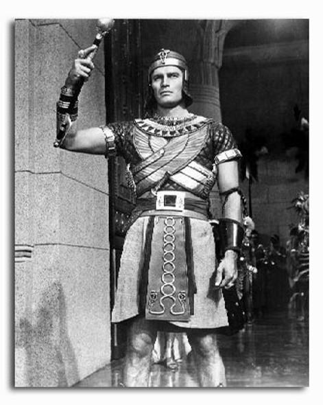(SS2256280) Charlton Heston Movie Photo